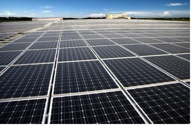 正信5.2mwp屋顶太阳能光伏组件