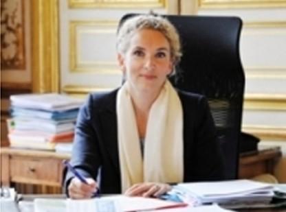 法国能源部长delphine被撤职—要闻